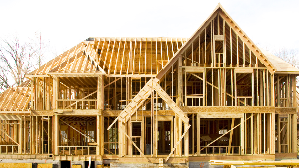 Home Framing Services - ProFinish Construction Services